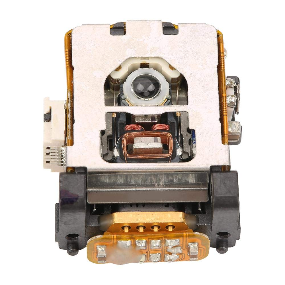 Akozon KSS-660 Lentille laser Lentille optique de ramassage optique pour pièce de rechange CD Accessoires