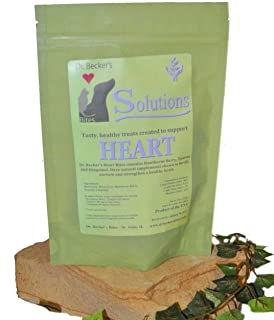 product image for Dr. Becker's Solutions Bites for Dogs and Cats, 4 Ounces Per Bag