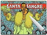 Movie Poster 34 - Santa Sangre Standard Cutting Board