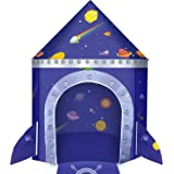 joylink Tienda de Campaña Infantil, Interior Tiendas de Juego para Niños al Aire Libre Portable Gran Playhouse Casa de…