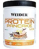 Weider, Protein Pancake Mix, Vanille, 1er Pack (1x 600g)