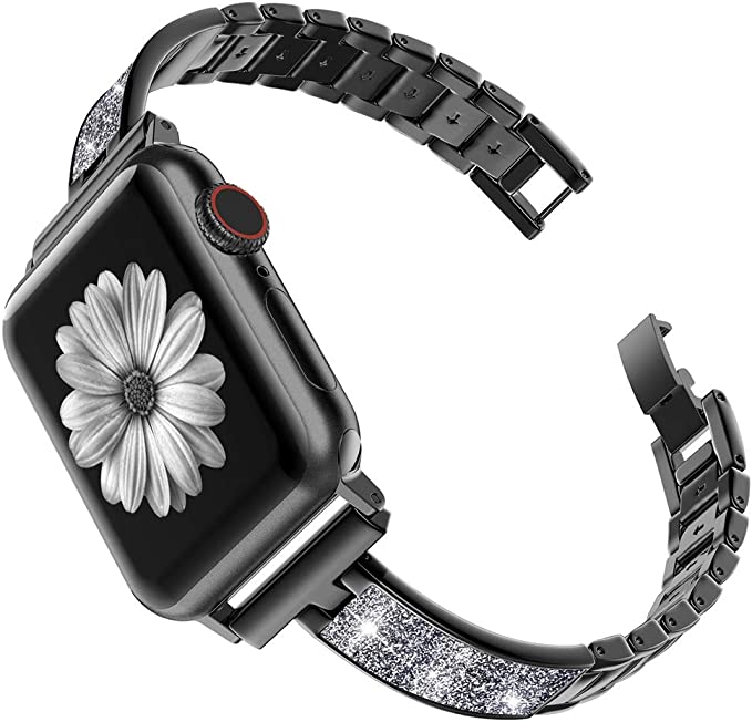 Jewelry Watch Strap for IWatch Series