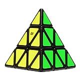 New. Moyu Pyraminx Speed Cube, Black