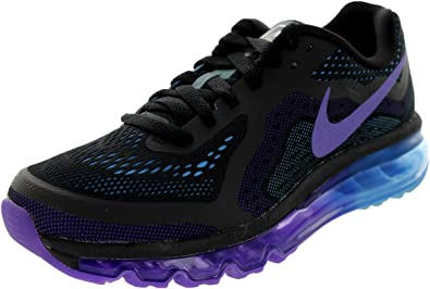 Nike Air MAX 2014 Zapatillas de Running 621078 – 005: Amazon.es: Zapatos y complementos