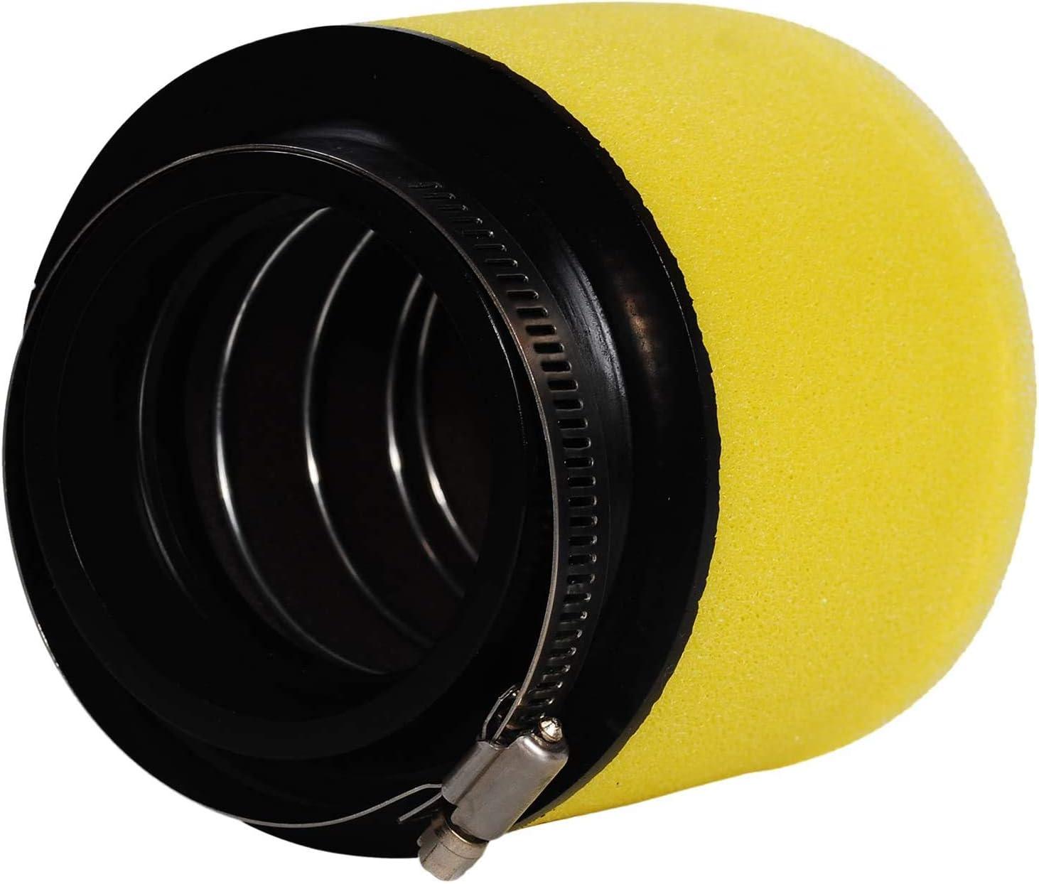 Mingdun Dual Stage Air Filter for Arctic Cat 375 400 454 500 4X4 ATV 0470-391 0470-322