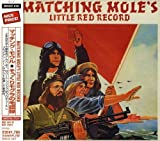 Little Red Record by Matching Mole (2008-01-13)