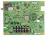 Jvc SFN-1103A-M2 Main Unit/Input/Signal Board LCA90880-001B