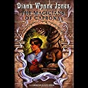 The Magicians of Caprona Audiobook by Diana Wynne Jones Narrated by Gerard Doyle