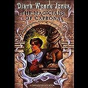 The Magicians of Caprona  | Diana Wynne Jones