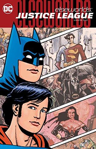 Elseworlds: Justice League Vol. 2 -