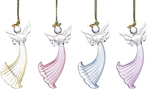 Lenox Angels, Set of 4 Ornaments