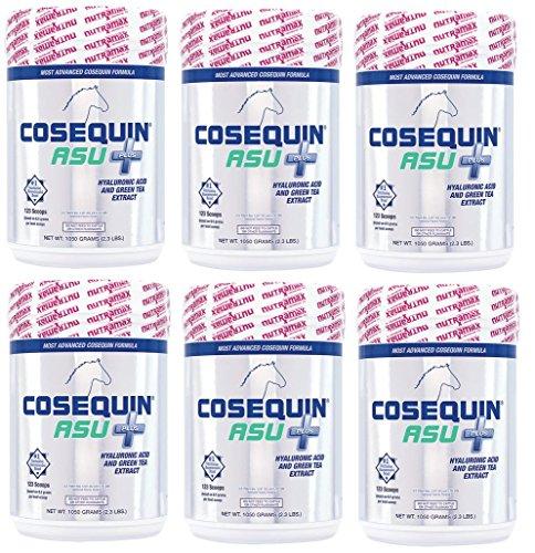 Cosequin ASU Plus 6pk 6300gram