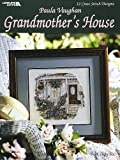 img - for Grandmother's House (Leisure Arts #3054) book / textbook / text book