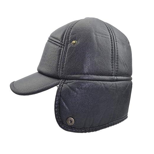 Sombrero de soldado de caza unisex Gorro de caza a prueba de ...