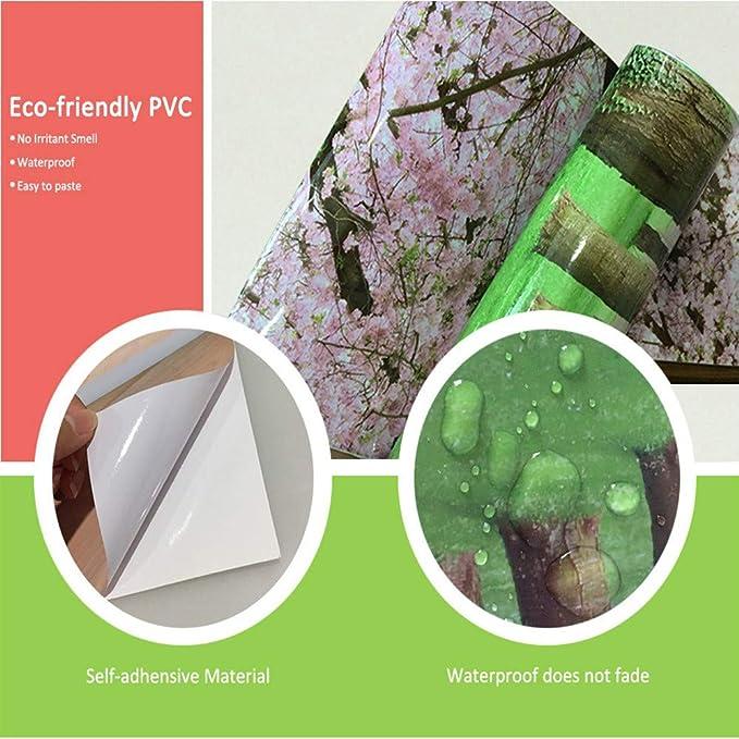 Cantine Vino Calici 77*200CM Porta murale Autoadesiva PVC Creative Arte Moderna Sticker Decorativi 3D Adesivi per Porte Decalcomanie Fai da Te Impermeabile Decorazion YSJHPC 3D Poster per porta Pub