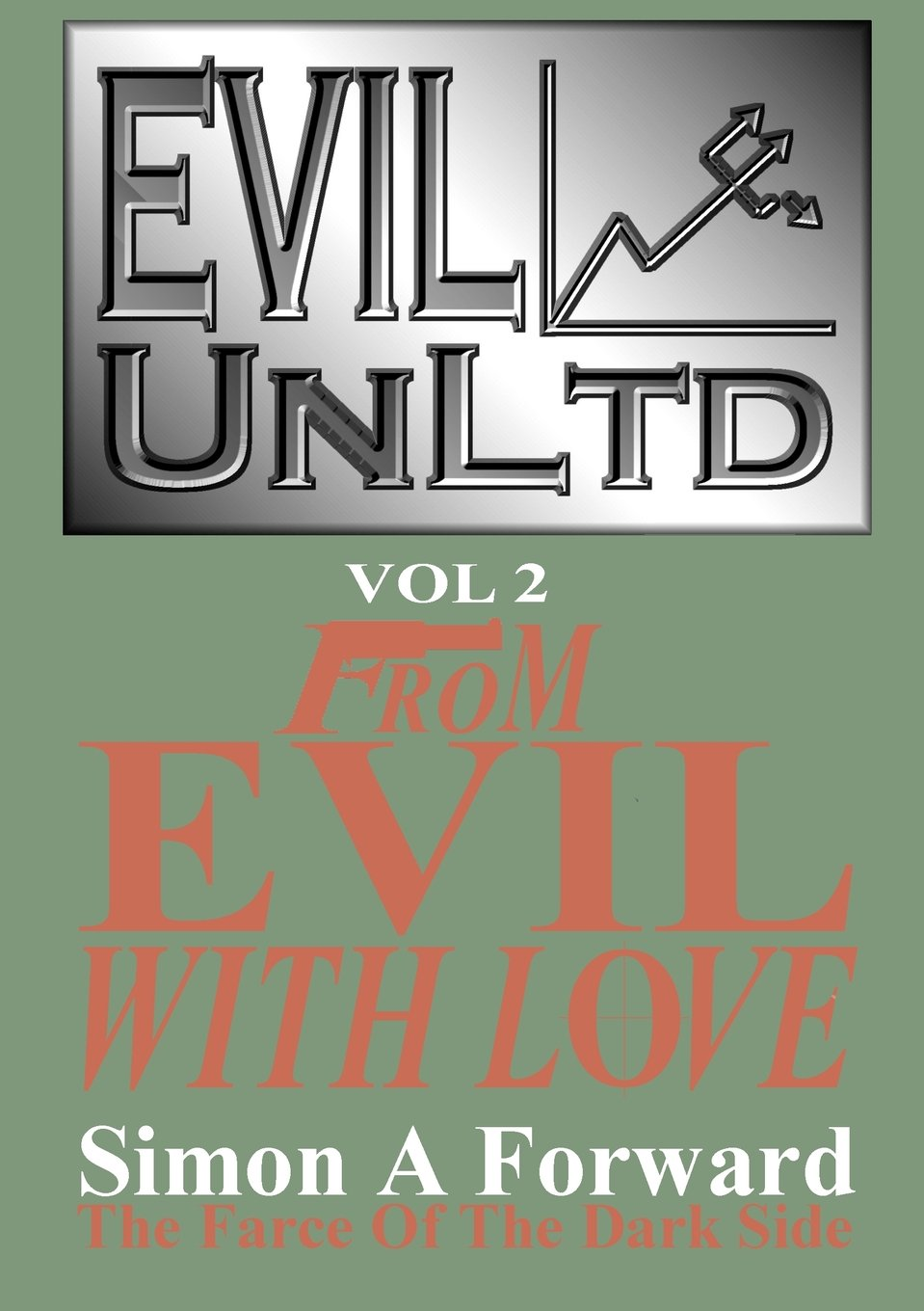 Download Evil Unltd Vol 2: From Evil with Love PDF