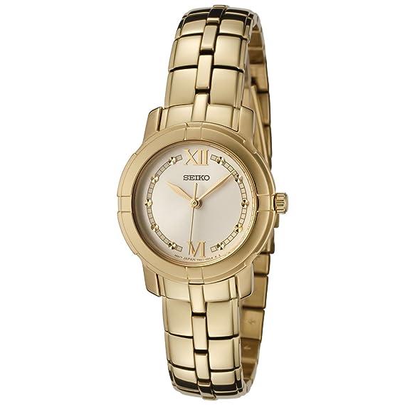 Relojes Mujer Seiko SEIKO WATCHES SRZ374P1