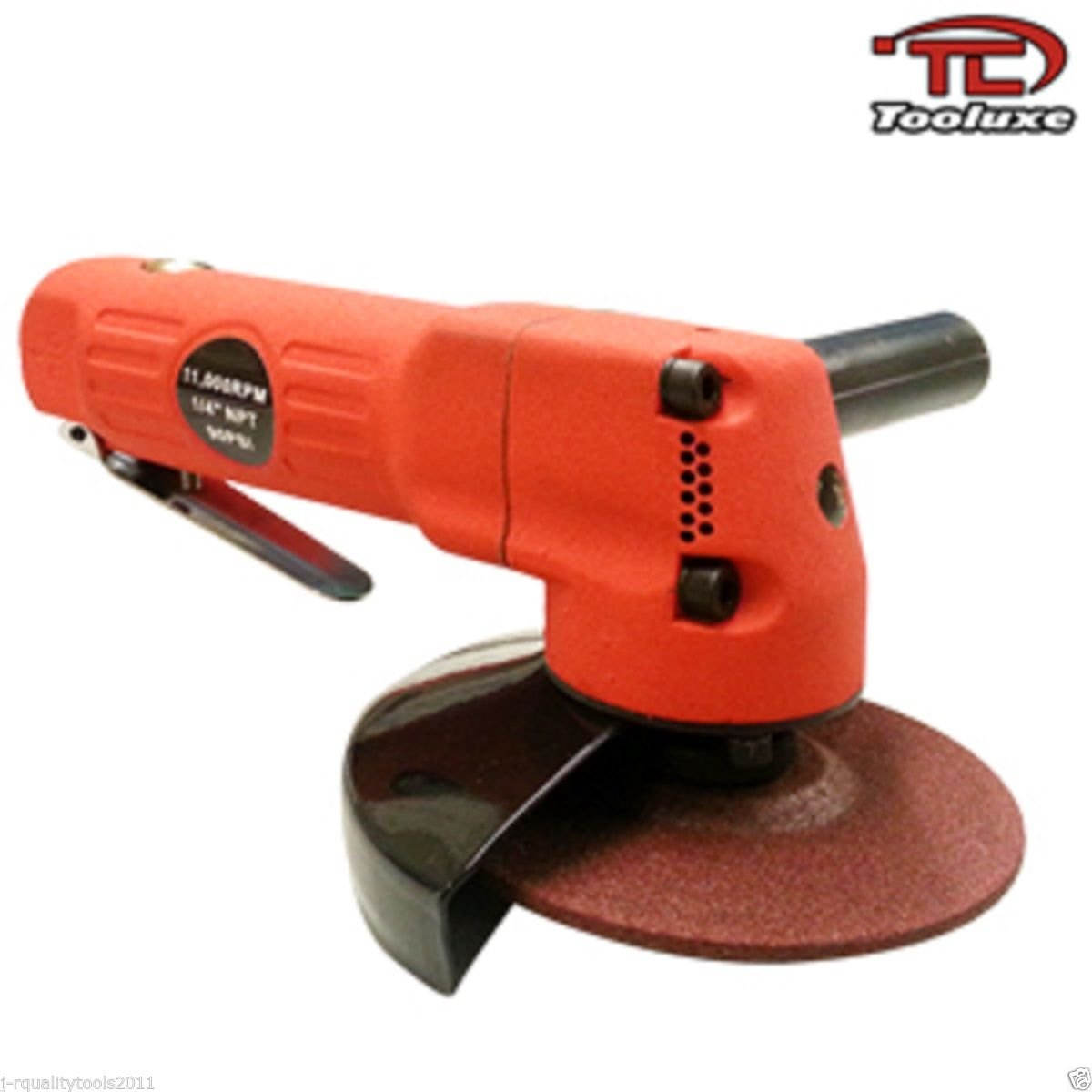 "Pro 4"" Mini Air Angle Polisher Grinder Tool"