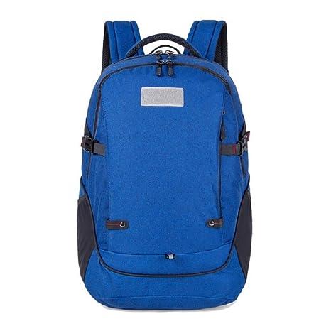 LF&F Backpack Acampada y senderismo mochilas Bolso al aire libre del recorrido general masculino y femenino