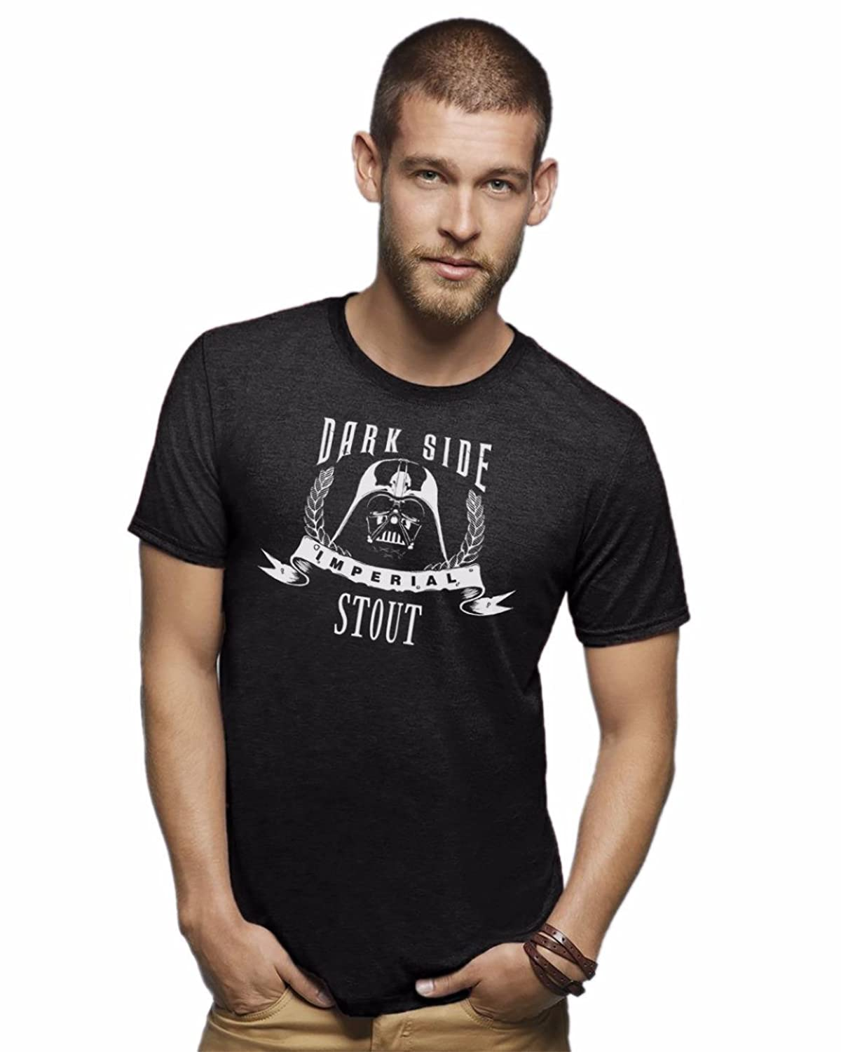 Guerrilla Tees Imperial Stout shirt funny imperial forces shirt sci graphic tee