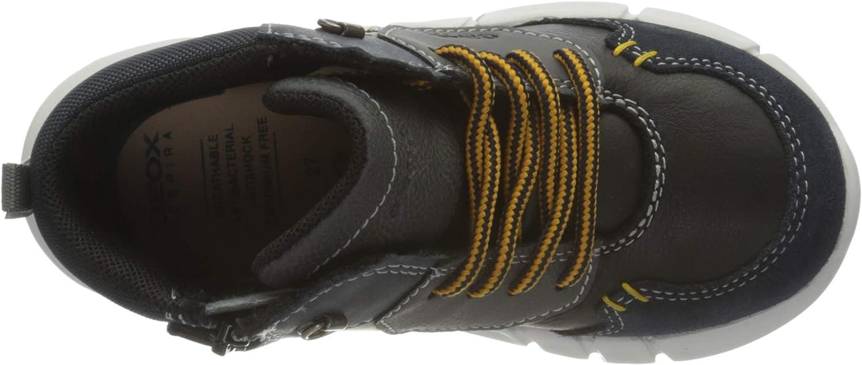 Chukka Boot para Beb/és Geox B Flexyper Boy A