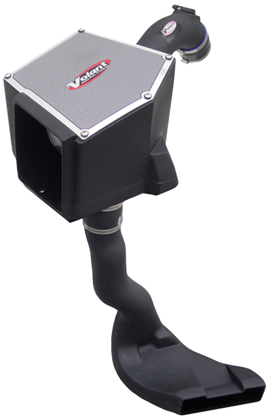 Volant 3506061 Cold Air Intake with Ram Air Scoop Combo Kit with Powercore Filter