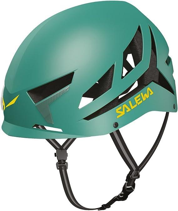 SALEWA Vayu Helmet Casco de Escalada, Unisex Adulto ...
