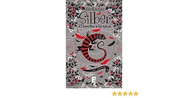 Amazon.com: Silber. El tercer libro de los sueños (Silber 3) (Spanish Edition) eBook: Kerstin Gier: Kindle Store