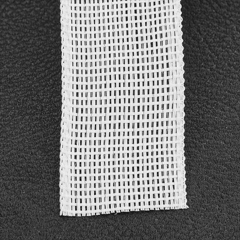 Powerfields EW15-660 1.5-Inch Wide Polytape, 660-Feet, White ()