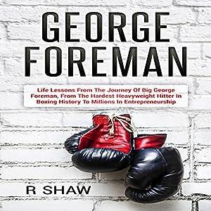 George Foreman Audiobook