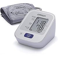 OMRON M2 - Tensiómetro de brazo, detección del pulso arrítmico, tecnología Intellisense para dar lecturas de presión…