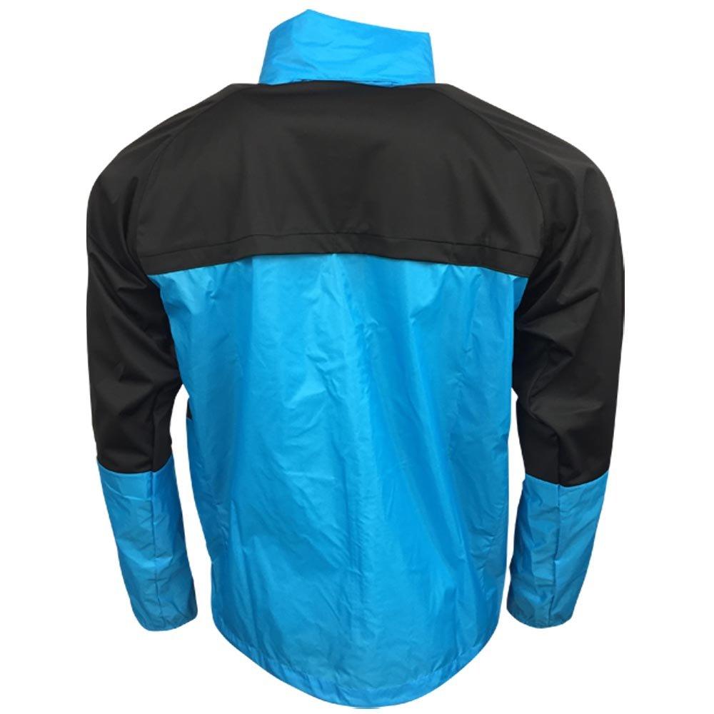 85739585b Puma 2017-2018 Arsenal Rain Jacket (Blue) - Kids: Amazon.co.uk: Sports &  Outdoors