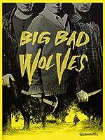 Filmcover Big Bad Wolves