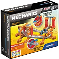 Geomag 772 - Gravity Magnetic Track, 115 PCS