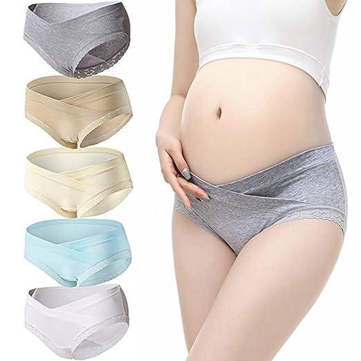 8ef82313aeb Maternity Panties Knickers