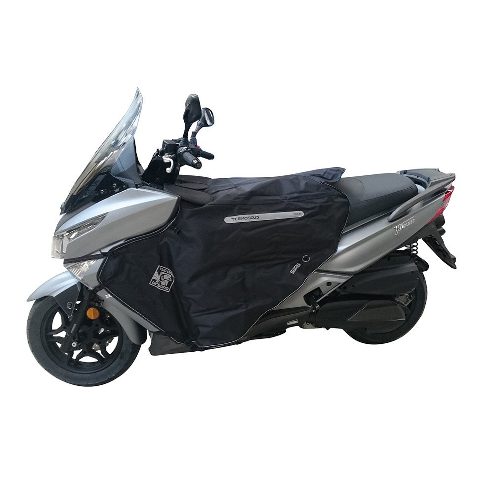 Coprigambe scooter Termoscud Tucano Urbano R183-X Kymco X-Town 125 - 300 2016 in poi