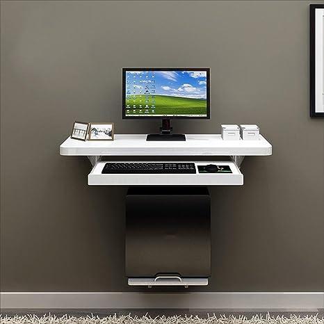 LHA Escritorio montado en la Pared del Ordenador portátil de la computadora de la PC para