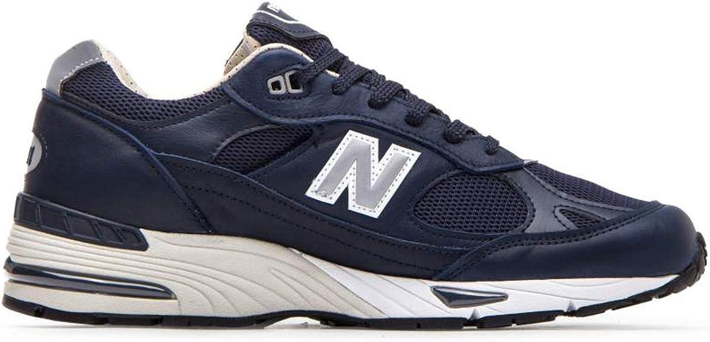991 new balance navy