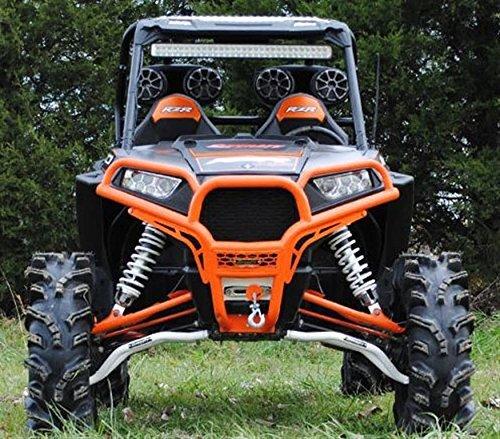polaris 900 front bumper - 1