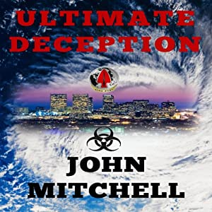 Ultimate Deception Audiobook