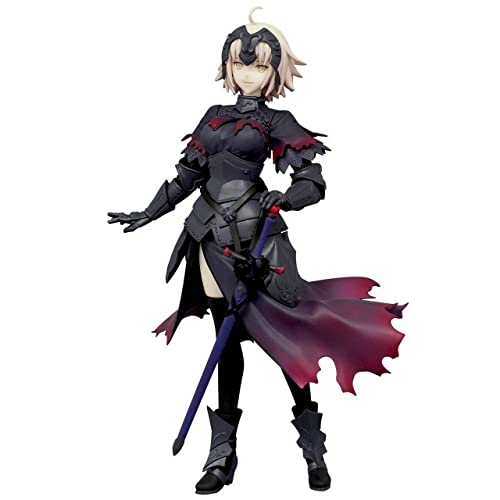 Fate / Grand Order サーヴァントフィギュア アヴェンジャー / ジャンヌ・ダルク ( オルタ )