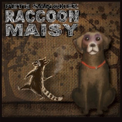 Raccoon Maisy by Sanchez, Pete (2010-05-18)