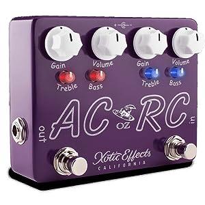 Xotic AC/RC-OZ Oz Noy