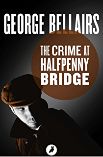 Outrage on gallows hill ebook george bellairs amazon the crime at halfpenny bridge fandeluxe Document