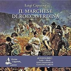 Il marchese di Roccaverdina [The Marquis of Roccaverdina]