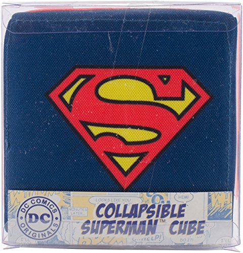 (Everything Mary Superman -Dc Comics Collap Box Binder Pouch (DC0099))