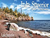 img - for Lake Superior 2010 Wall Calendar book / textbook / text book