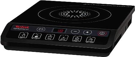 Tefal IH 2018 Everyday induction Plaque Plaque de cuisson réchaud unique plaque de cuisson