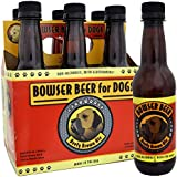 3 Busy Dogs Bowser Beer 6 Pack Beefy Brown Ale (12 oz)