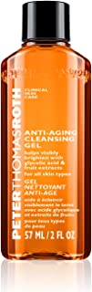 product image for Peter Thomas Roth Anti-Aging Cleansing Gel, Face Wash with Anti-Wrinkle Technology, Exfoliates with Glycolic Acid and Salicylic Acid